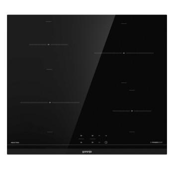 Gorenje IT640BCSC-731750 Εστία Επαγωγική Χωρίς Πλαίσιο & Μπροστινή Πλευρά Μπιζουτέ Μαύρη Με 4 Εστίες 59,5 cm