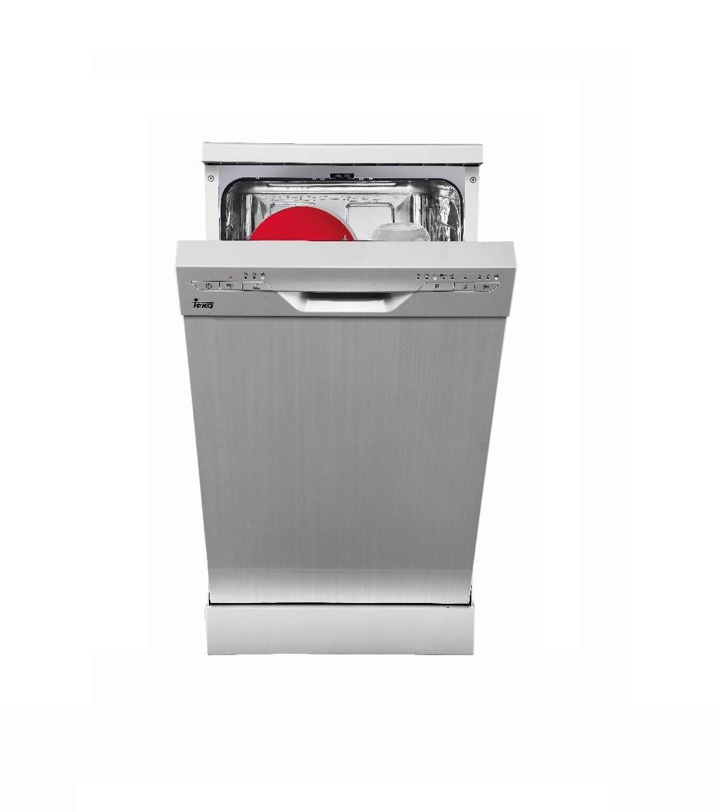 Teka LP8 410 Ελεύθερο Πλυντήριο Πιάτων 45cm