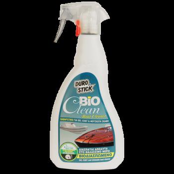 Durostick Bioclean Boat Cleaner Βιοδιασπώμενο Καθαριστικό Για Gel Coat Και Φουσκωτά Σκάφη 750ml
