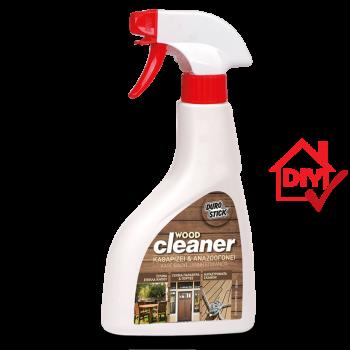 Durostick Wood Cleaner Καθαριστικό Ξυλοκατασκευών Και Επίπλων Κήπου 750ml