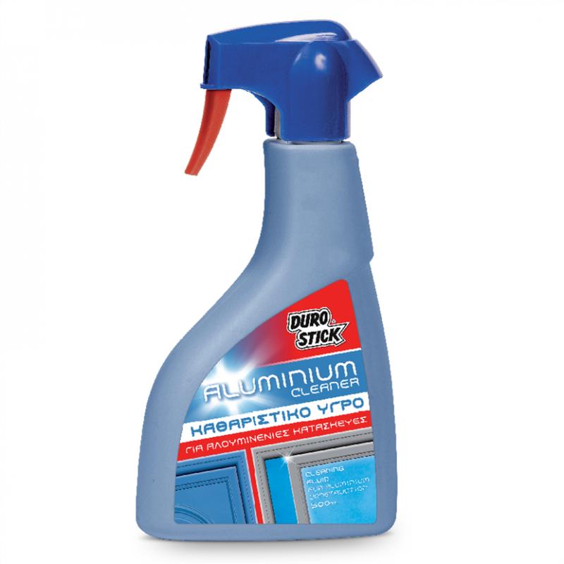 Durostick Aluminium Cleaner Καθαριστικό Υγρό Για Αλουμινοκατασκευές 500ml