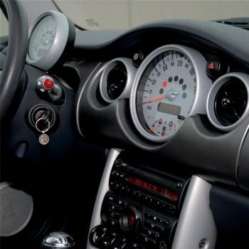Durostick Duroflash Καθαριστικό - Γυαλιστικό Για Ταμπλό Και Καθίσματα Αυτοκινήτου Από Δέρμα ή Δερματίνη 300ml