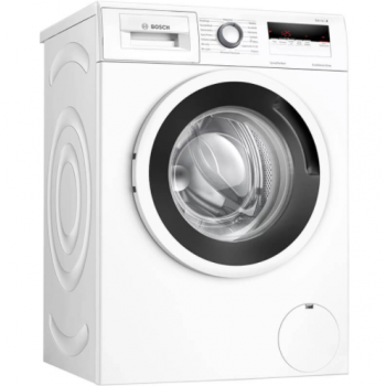 Bosch WAN2418GPL Λευκό Πλυντήριο Ρούχων Εμπρόσθιας Φόρτωσης 7 Κιλών