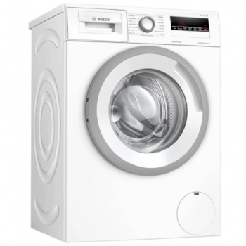 Bosch WAN2428KPL Λευκό Πλυντήριο Ρούχων Εμπρόσθιας Φόρτωσης 8 Κιλών