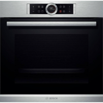 Bosch HBG634BS1 Inox Εντοιχιζόμενος Φούρνος Άνω Πάγκου