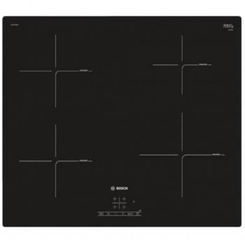 Bosch PUE611BB1E Μαύρη Αυτόνομη Επαγωγική  Εστία