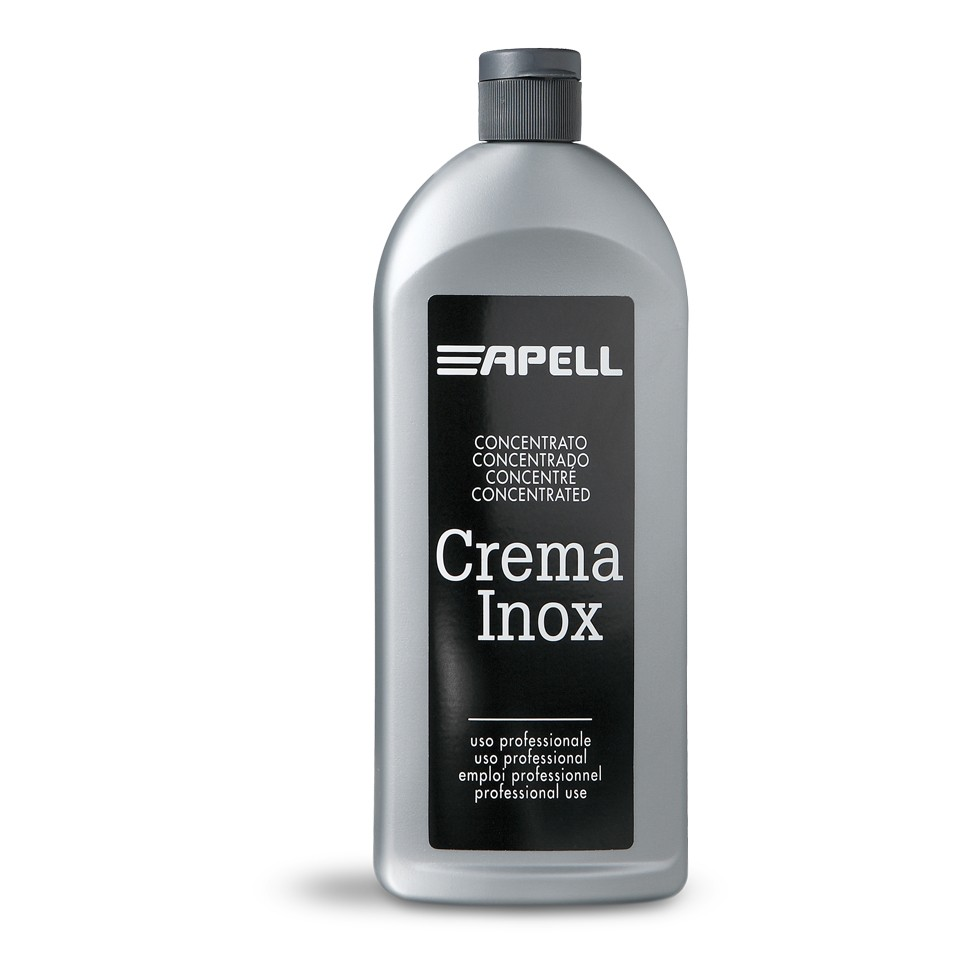 Apell 1567027 Κρέμα Καθαρισμού Inox Νεροχυτών