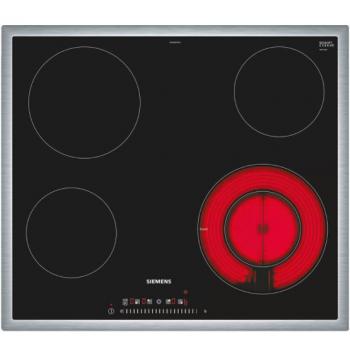 Siemens ET645FFN1E Μαύρη Αυτόνομη Κεραμική Εστία