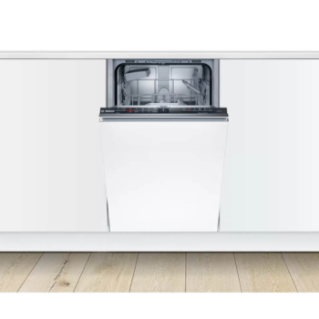 Bosch SPV2IKX10E Πλήρως Εντοιχιζόμενο Πλυντήριο Πιάτων 45cm