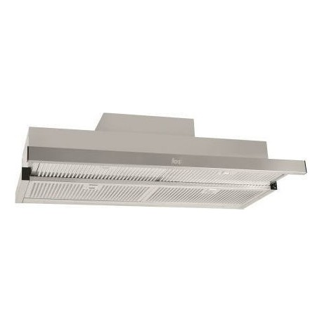 CNL 9815 Plus Ecopower Inox 90cm
