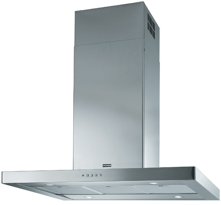 Frake New Wind 90 Island Inox