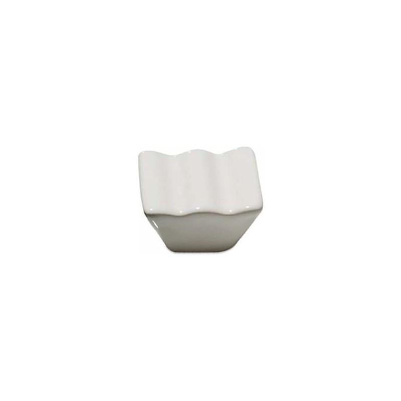 Convex 1001 Λευκό Πόμολο Επίπλου