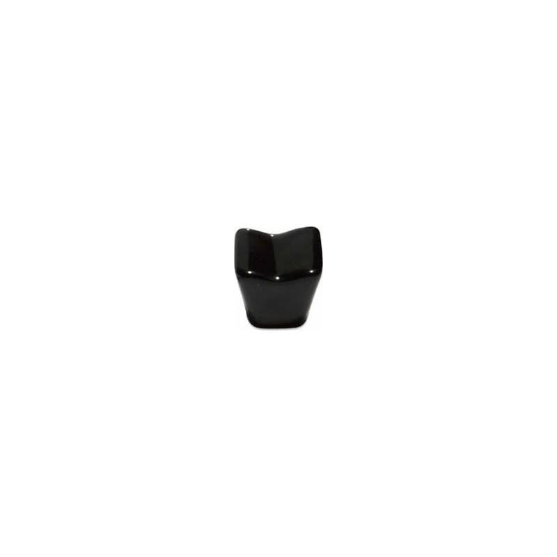 Convex 1001-27 Μαύρο Πόμολο Επίπλου