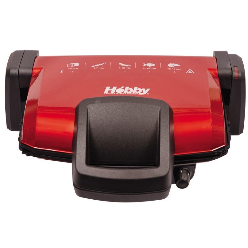 Hobby TS-440 Κόκκινη Τοστιέρα