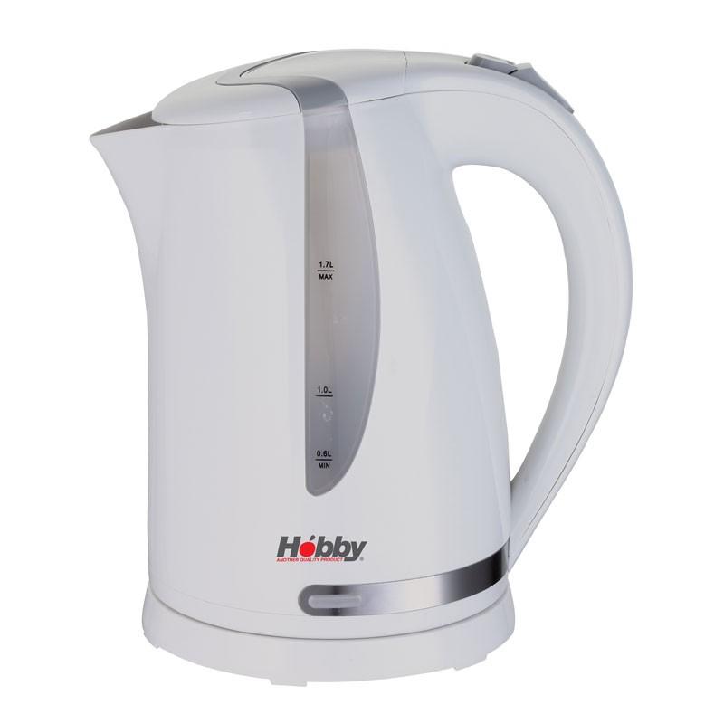 Hobby KT-730 Λευκός Βραστήρας