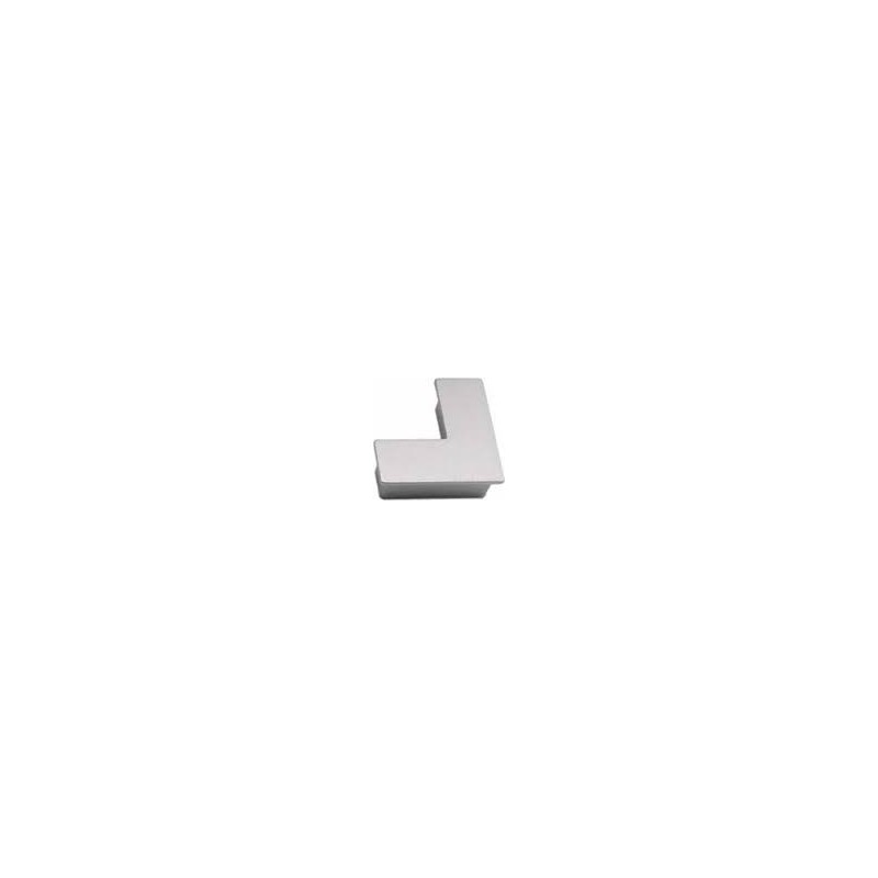 Convex 673 Αλουμίνιο Πόμολο Επίπλου