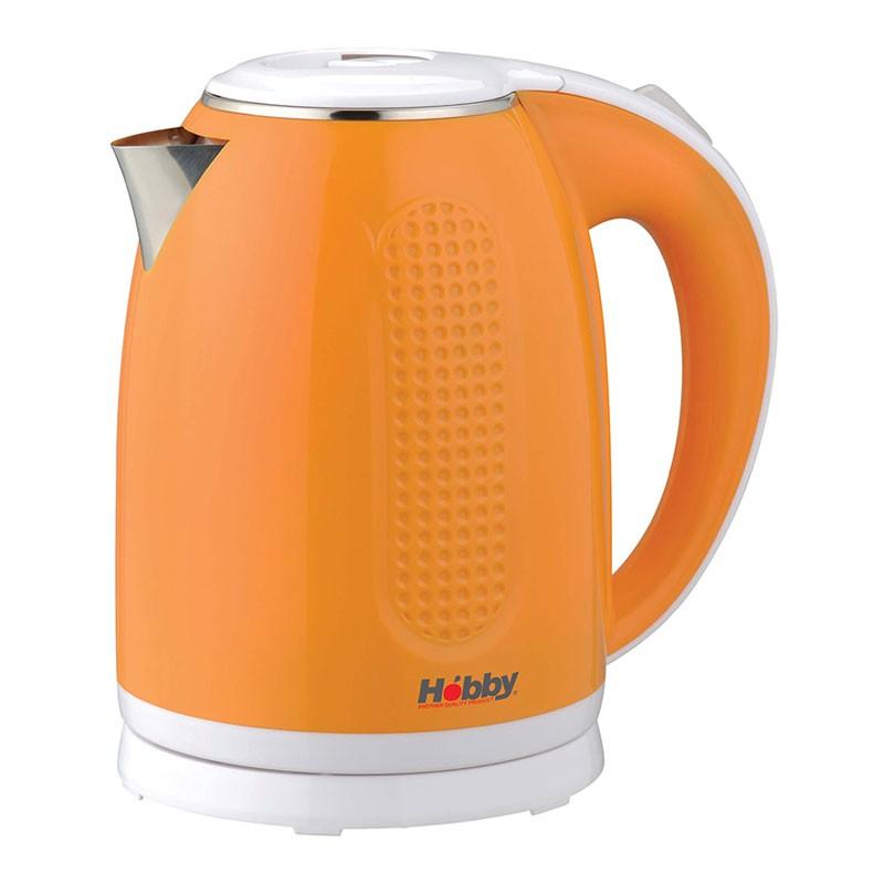 Hobby KT-720 Πορτοκαλί/Άσπρος Βραστήρας