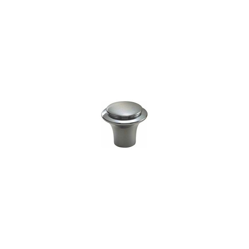 Convex 391-27 Χρώμιο/Ματ Νίκελ Πόμολο Επίπλου