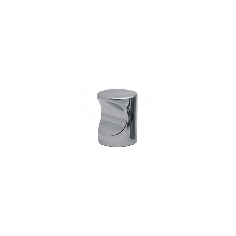 Convex 222-15 Χρώμιο Πόμολο Επίπλου