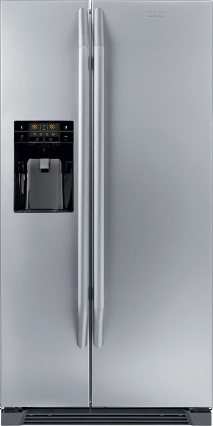 Franke FSBS 6001 NF IWD XS Ψυγειοκαταψύκτης 538Lt