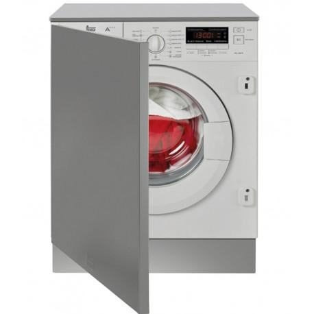Teka LI3 1480 E Wish Πλήρως Εντοιχιζόμενο Πλυντήριο Ρούχων