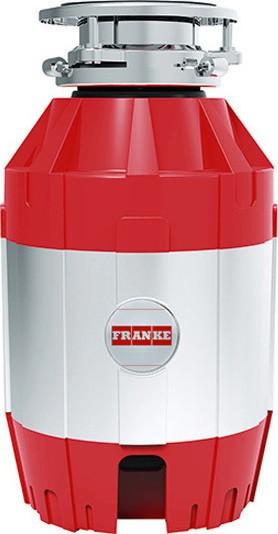 Franke TE 75 Deluxe Σκουπιδοφάγος