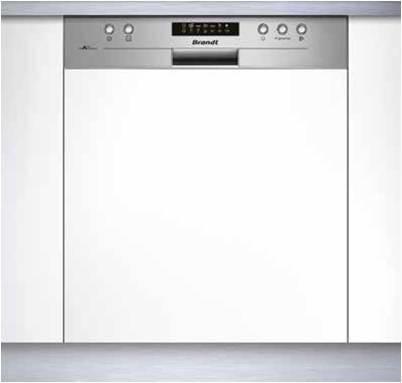 Brandt VH 1505X Εντοιχιζόμενο Πλυντήριο Πιάτων 60cm